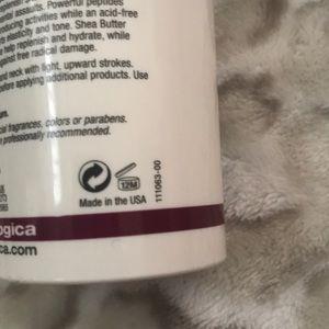 dermalogica Makeup - Dermalogica super rich repair